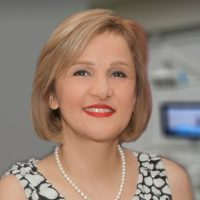 Photo of Dr. Dr. Elham Faghih Nasiri