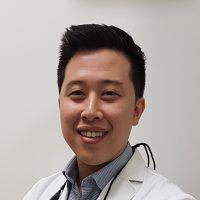 Photo of Dr. Adrian Kwok