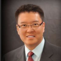 Photo of Dr. Lawrence Wang