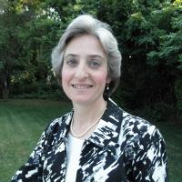 Photo of Dr. Gina Marino