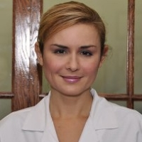 Photo of Dr. Inessa Sosis