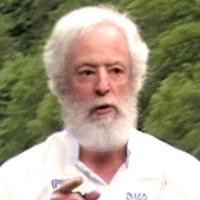 Photo of Dr. Daniel Kriegman