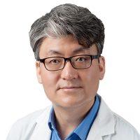 Photo of Dr. Sangmin Shin