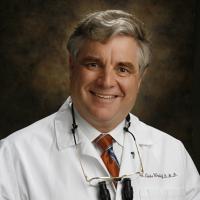 Photo of Dr. S. Clarke Woodruff
