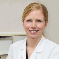 Photo of Dr. Trina E. Macrae