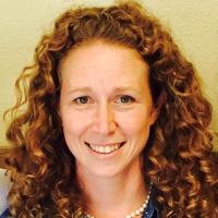 Photo of Dr. Melissa Crago