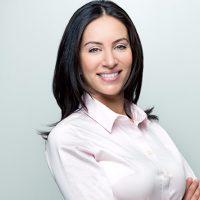 Photo of Dr. Diana Metyas
