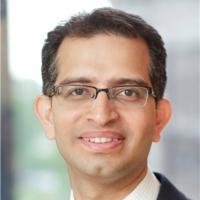 Photo of Dr. Ali Mithani