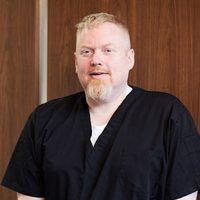 Photo of Dr. Alexander Lock