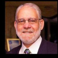 Photo of Dr. James E. Scapillato