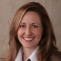 Photo of Dr. Heather P. Stratton, DDS