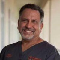 Photo of Dr. Reinol Gonzalez