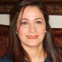 Photo of Shahnaz Babaloui