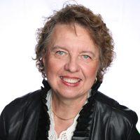 Photo of Dr. Irene Skirius, DDS