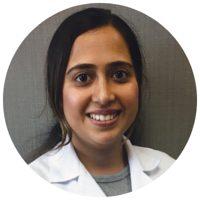 Photo of Dr. Namrita Harchandani