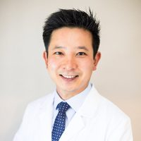 Photo of Dr. Jonathan J. Yu