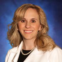 Photo of Dr. Stephanie B. Swords, DDS
