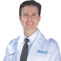 Photo of Dr. Ammar Mekari