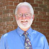 Photo of Dr. Bruce Clark