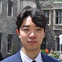 Photo of Dr. Sangjoon Yeo