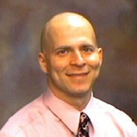 Photo of Dr. Kevin Wheat