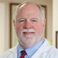 Photo of Dr. Joseph C. Styger