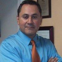 Photo of Dr. Carlos Hinojosa