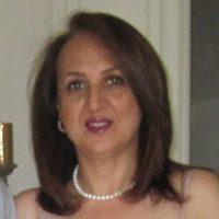 Photo of Dr. Farah Karimi