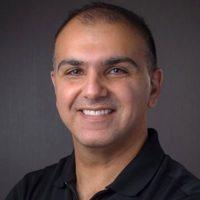 Photo of Dr. Nerdin Medhat