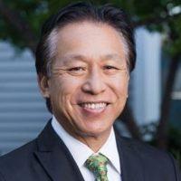 Photo of Dr. Sinyen Lin