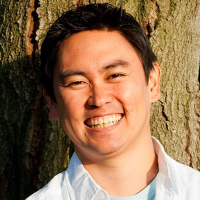 Photo of Dr. Mike Okouchi