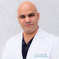 Photo of Dr. Armin Hage
