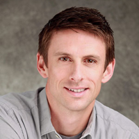 Photo of Dr. Brandon Campbell
