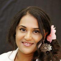 Photo of Dr. Seena Abraham