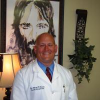 Photo of Dr. Micah Dan Carter