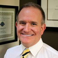 Photo of Dr. Drew Beaty