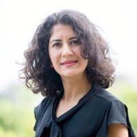 Photo of Dr. Neda Rezaie