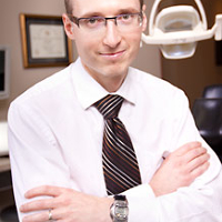 Photo of Dr. Stephen Hambly