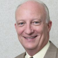 Photo of Dr. Shawn T. Post