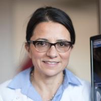 Photo of Dr. Renee Camara DDS MS