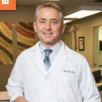 Photo of Dr. Greg Ganji, DDS, FICOI