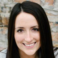 Photo of Dr. Paige Poisson