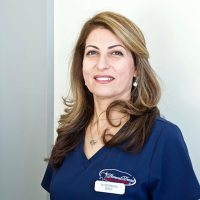 Photo of Dr. Parvaneh Rad