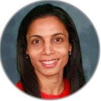 Photo of Dr. Priya Rao