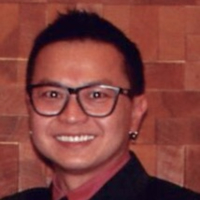 Photo of Dr. Clarence Wong