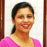 Photo of Dr. Ekta Shah