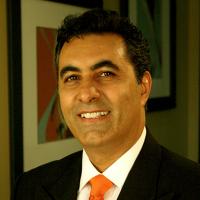 Photo of Dr. Ahmad Ahmadian
