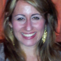 Photo of RMT Maria Naccarato