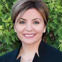 Photo of Dr. Sepideh Mostashiri, DDS