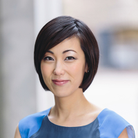 Photo of Dr. Gina Lee